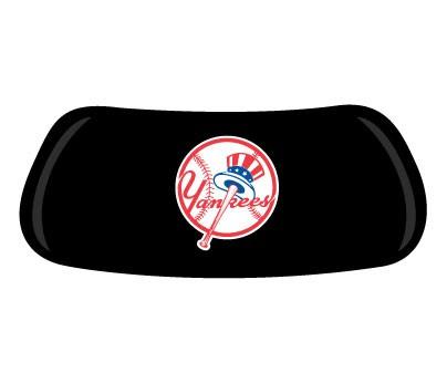 New York Yankees Club Black