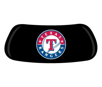 Texas Rangers Club Black