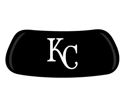Kansas City Royals Alt Black
