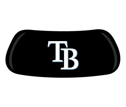 Tampa Bay Rays Alt Black