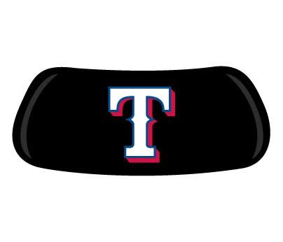 Texas Rangers Alt Black