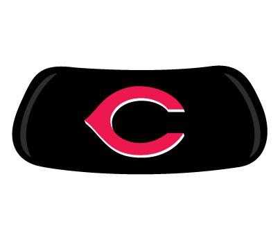 Cincinnati Reds Alt Black