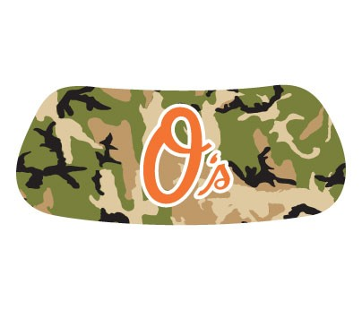 Baltimore Orioles Alt Camo