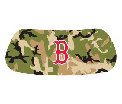 Boston Red Sox Alt Camo