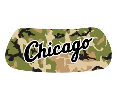 Chicago White Sox Alt Camo
