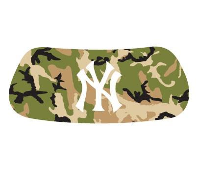 New York Yankees Alt Camo