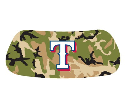 Texas Rangers Alt Camo