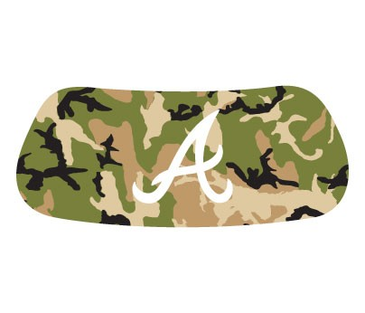 Atlanta Braves Alt Camo