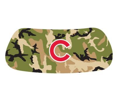 Chicago Cubs Alt Camo