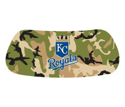 Kansas City Royals Club Camo