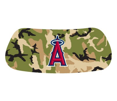 Los Angeles Angels Of Anaheim Club Camo