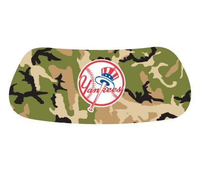 New York Yankees Club Camo