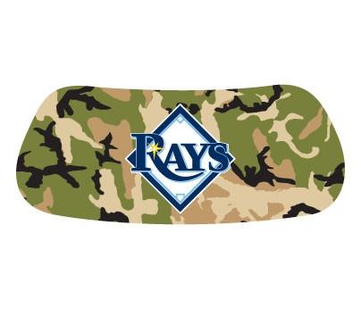Tampa Bay Rays Club Camo