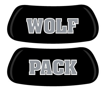 WOLF / PACK