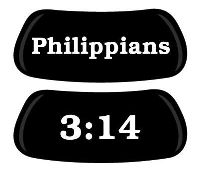 Philippians / 3:14
