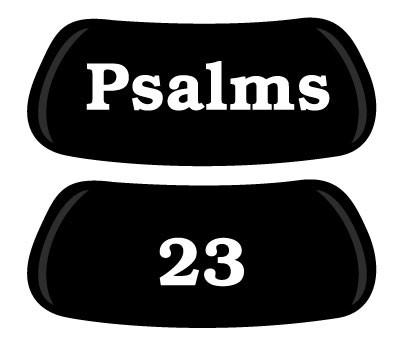 Psalms / 23