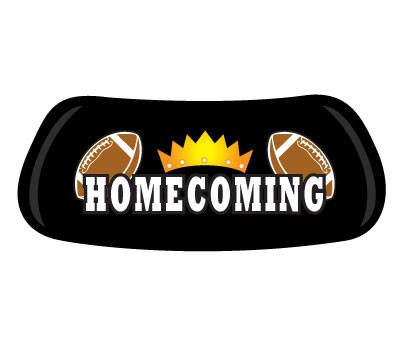homecoming crown w/ fb