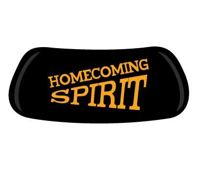 HOMECOMING SPIRIT Original EyeBlack
