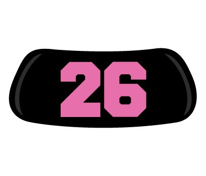 Pink #26 Original EyeBlack