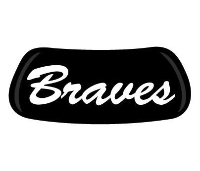 Braves (White)