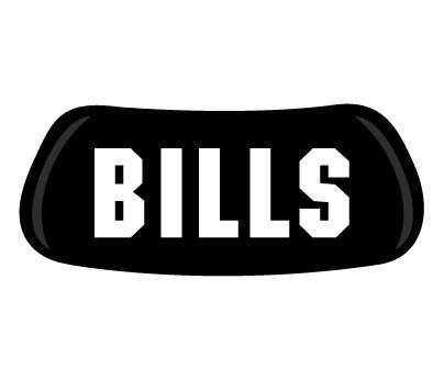 Bills Original EyeBlack