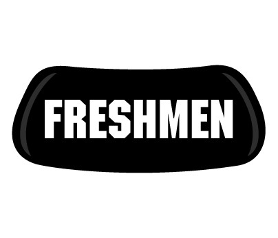 Freshmen Original EyeBlack
