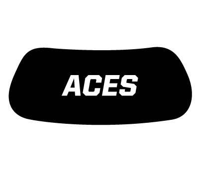 Aces Eye Black