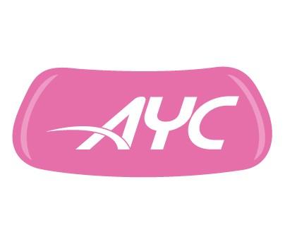 AYF American Youth Cheer Original EyeBlack