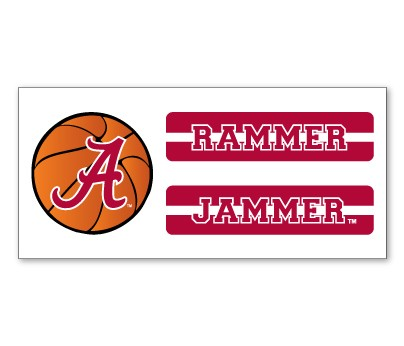 Alabama Sport Strip