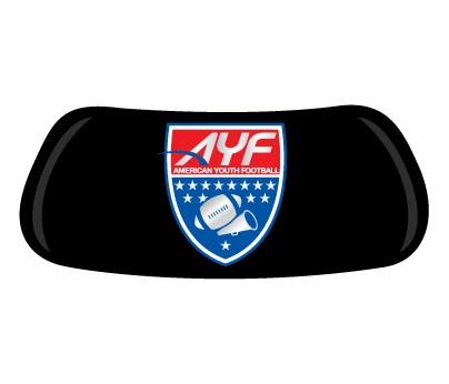AYF American Youth Football Original EyeBlack