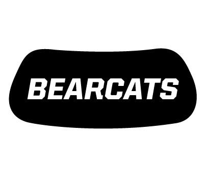 Bearcats Eye Black