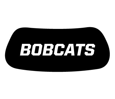 Bobcats Eye Black