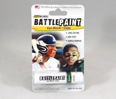 Green BattlePaint