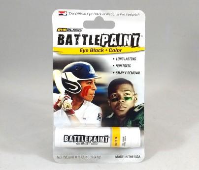 Yellow BattlePaint