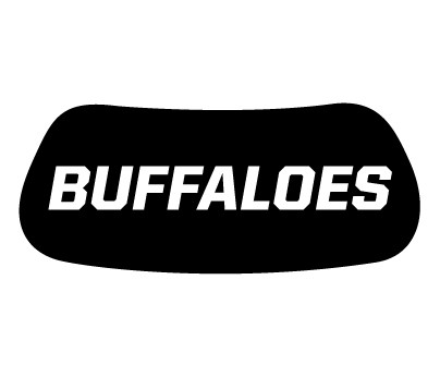 Buffaloes Eye Black