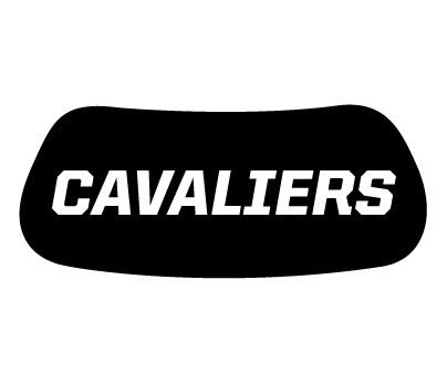 Cavaliers Eye Black