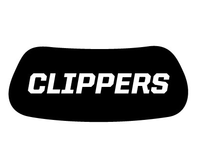 Clippers Eye Black