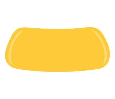 Athletic Yellow Original EyeBlack