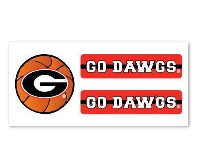 Georgia Sport Strip