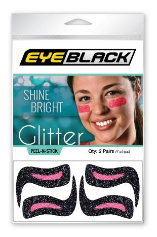 Smear Glitter EyeBlack