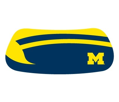 Michigan College Colors