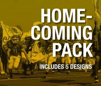 Homecoming Pack Original EyeBlack