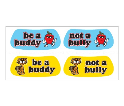 Be A Buddy