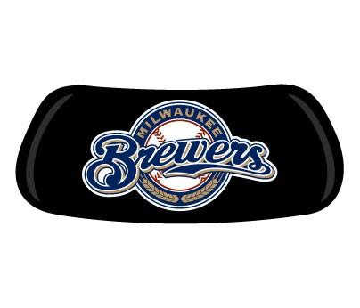 Milwaukee Brewers Club Black