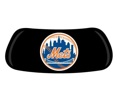 New York Mets Club Black