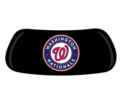 Washington Nationals Club Black