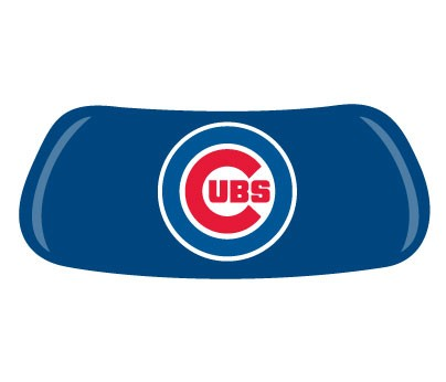 Chicago Cubs Club Logo/Color