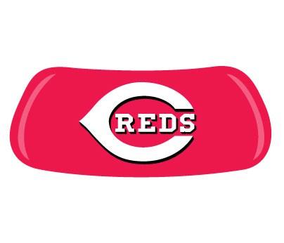 Cincinnati Reds Club Logo/Color