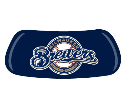 Milwaukee Brewers Club Logo/Color