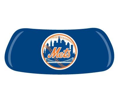 New York Mets Club Logo/Color